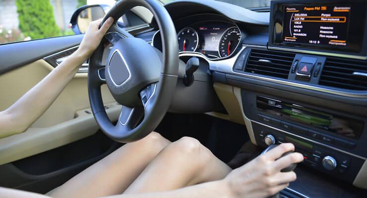 ドライブ女子に贈る!北海道ドライブデートの極意