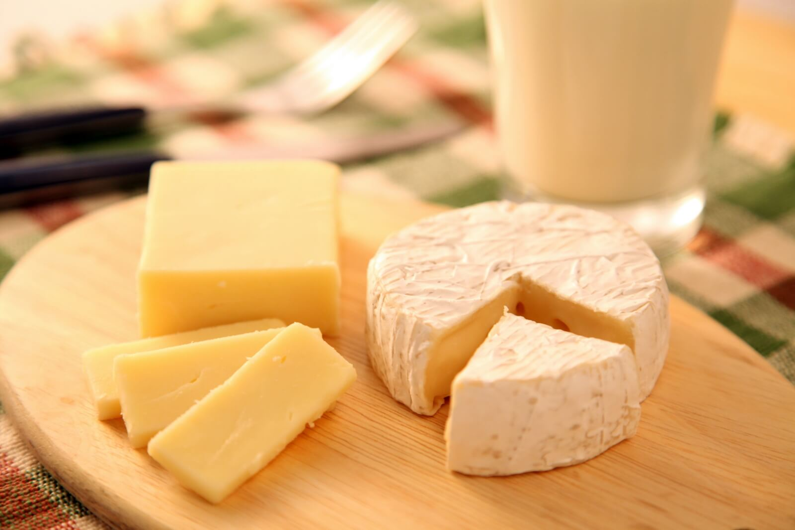 十勝観光 チーズ