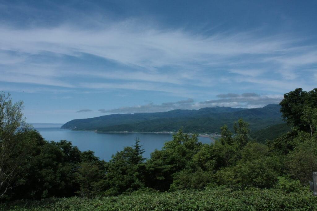 20160829_展望台からの風景(日本海)