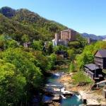 日帰りプランがある温泉5選!札幌・北海道の空港近郊でグルメと癒しを楽しもう